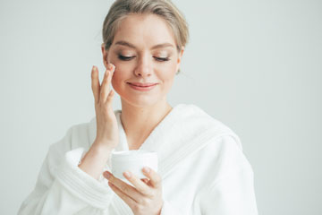 facial-skincare-for-woman