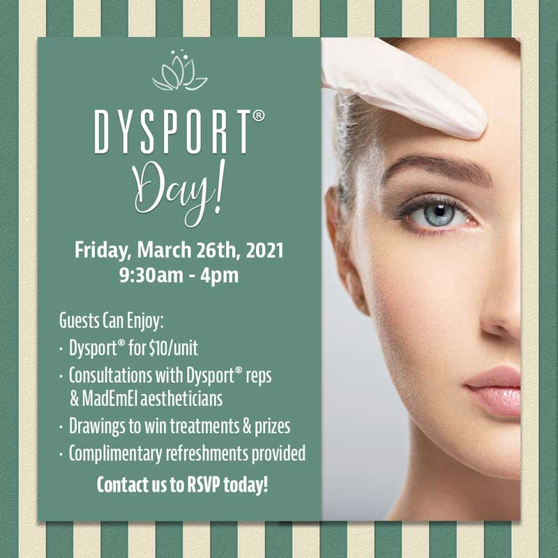 Dysport-event-flyer