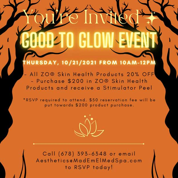 Good-to-Glow-Event-flyer